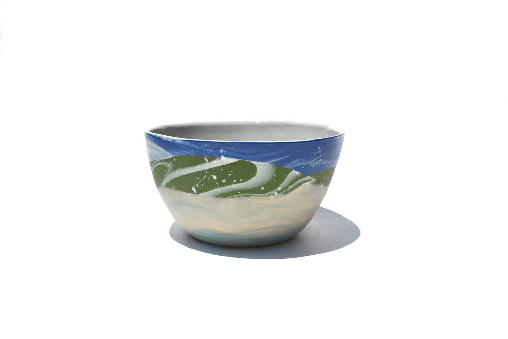 Sarah Cihat Sarah Cihat Stellar Large Bowl
