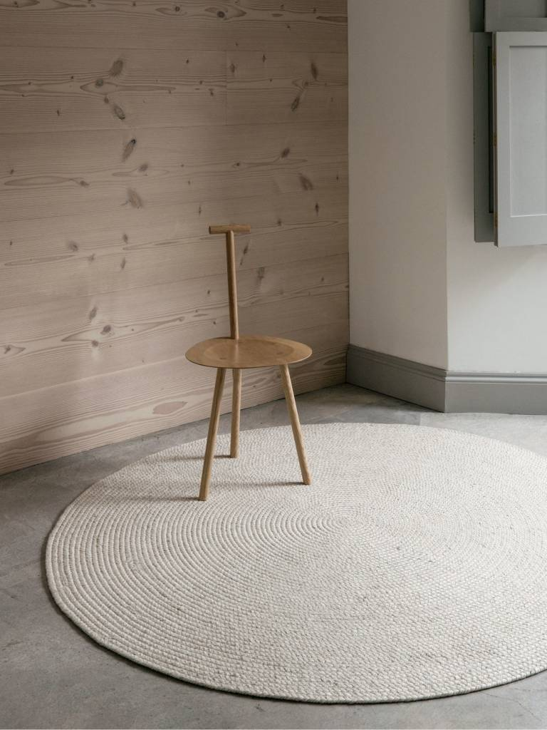 Armadillo & Co. Braid Weave Rug