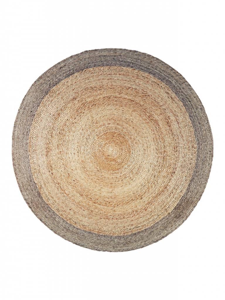 Armadillo & Co. Flower Weave - Zinnia, 5' Rug