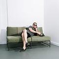 Stephen Kenn Love Seat