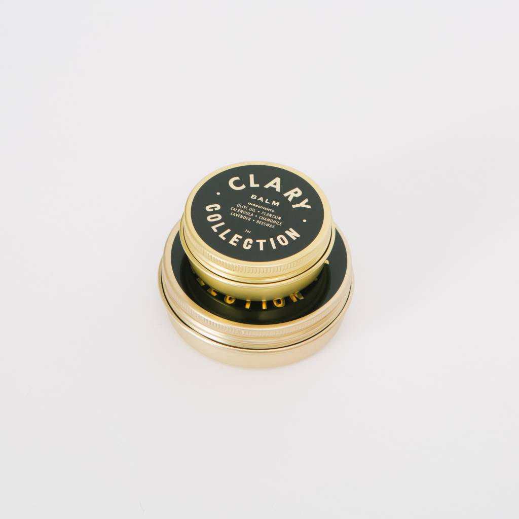 Clary Collection Clary Balm 2oz.