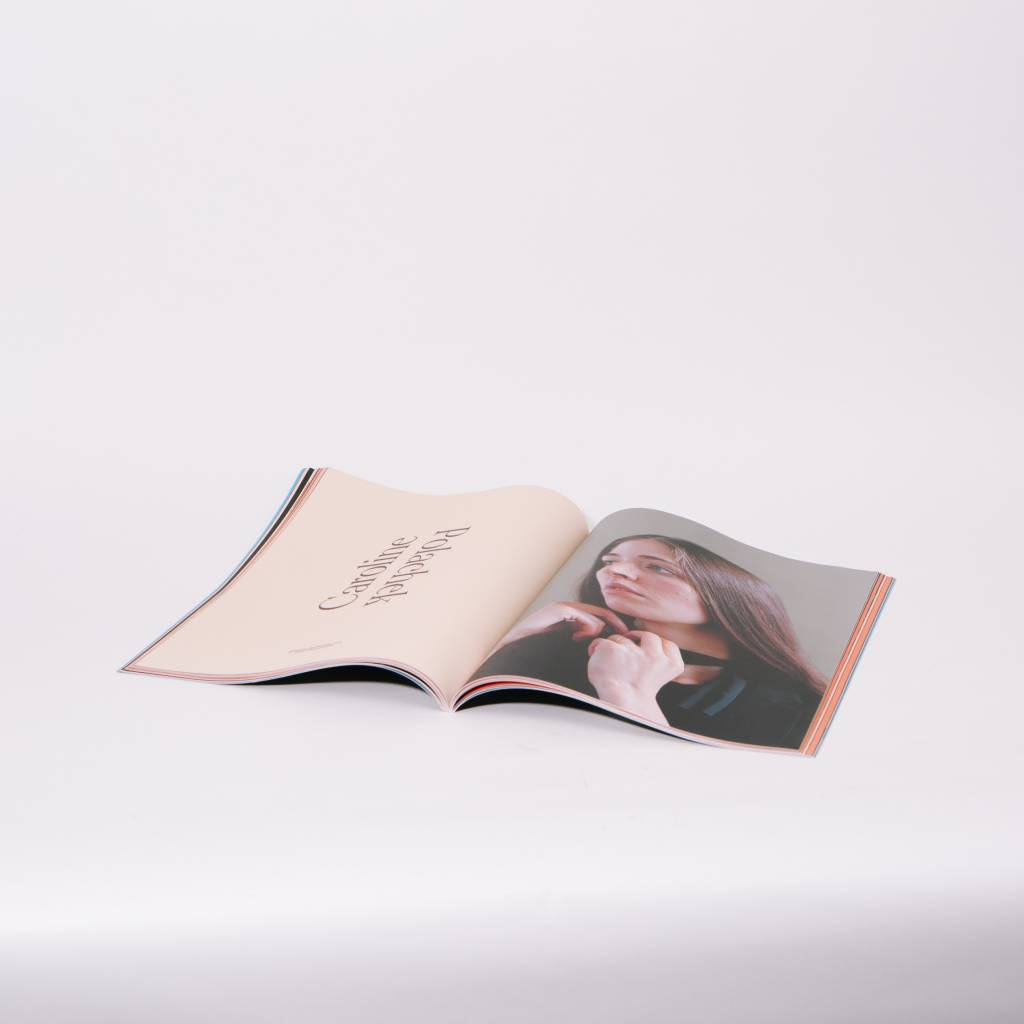 Romance Journal Romance Journal Issue 01