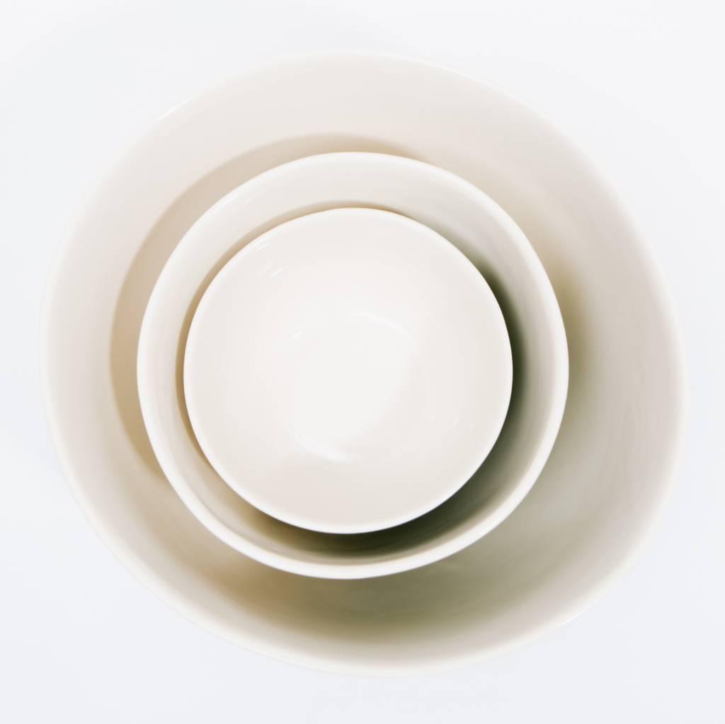 Sarah Cihat Sarah Cihat Brush Stroke Large Bowl