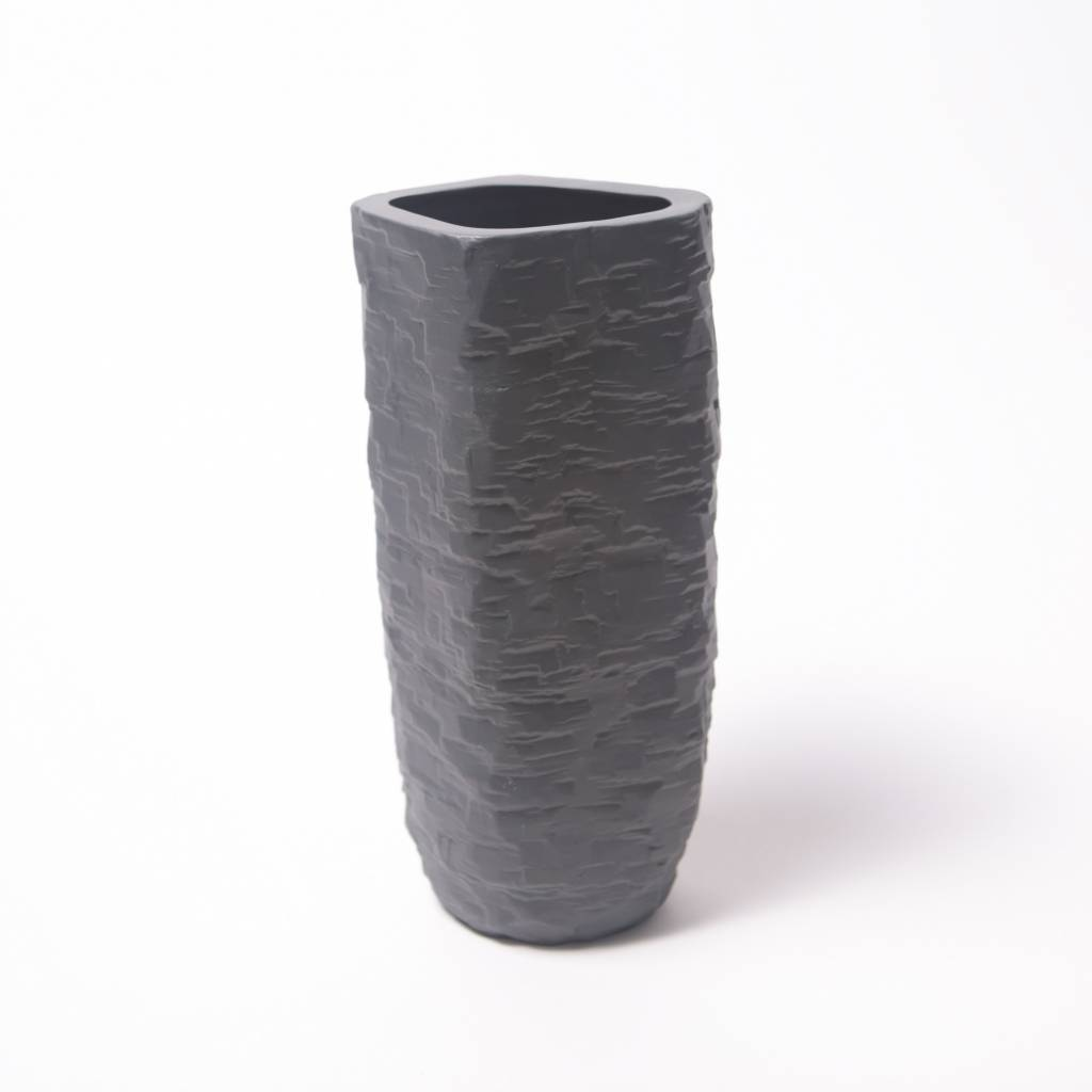 Sarah Cihat Shale Vase