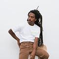 Mister Green Sativa Shirt White