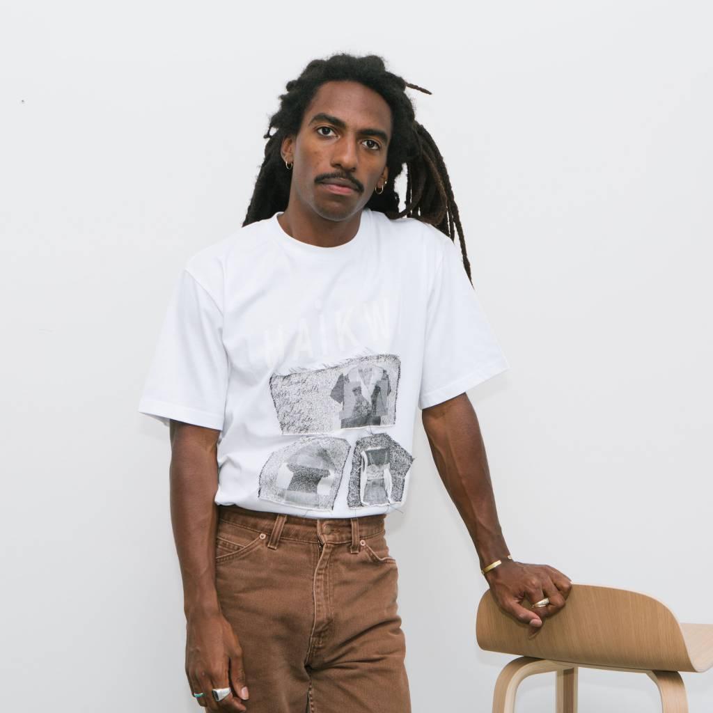 Haik W/ Haik Tee Shirt
