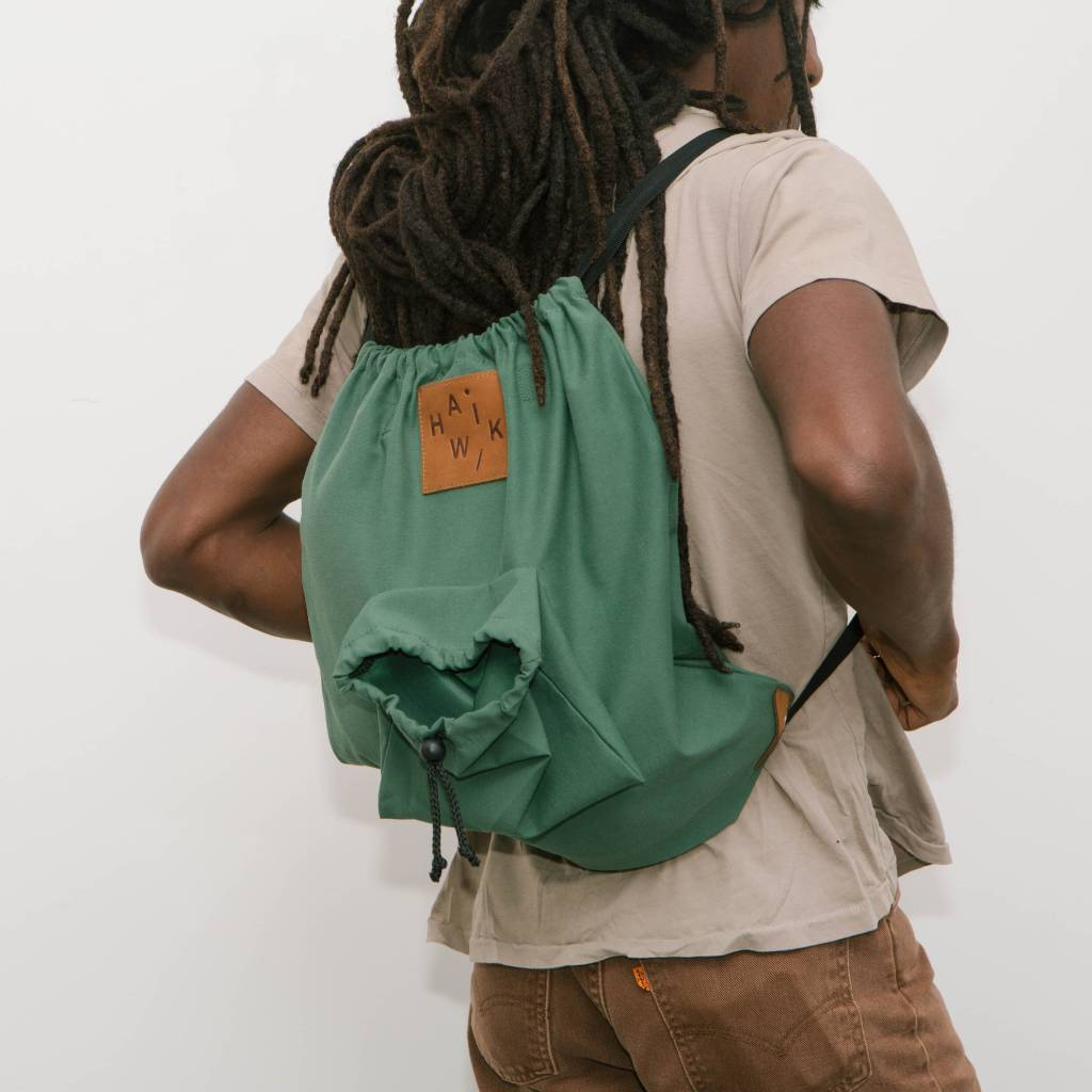Haik W/ Haik (Backpack)
