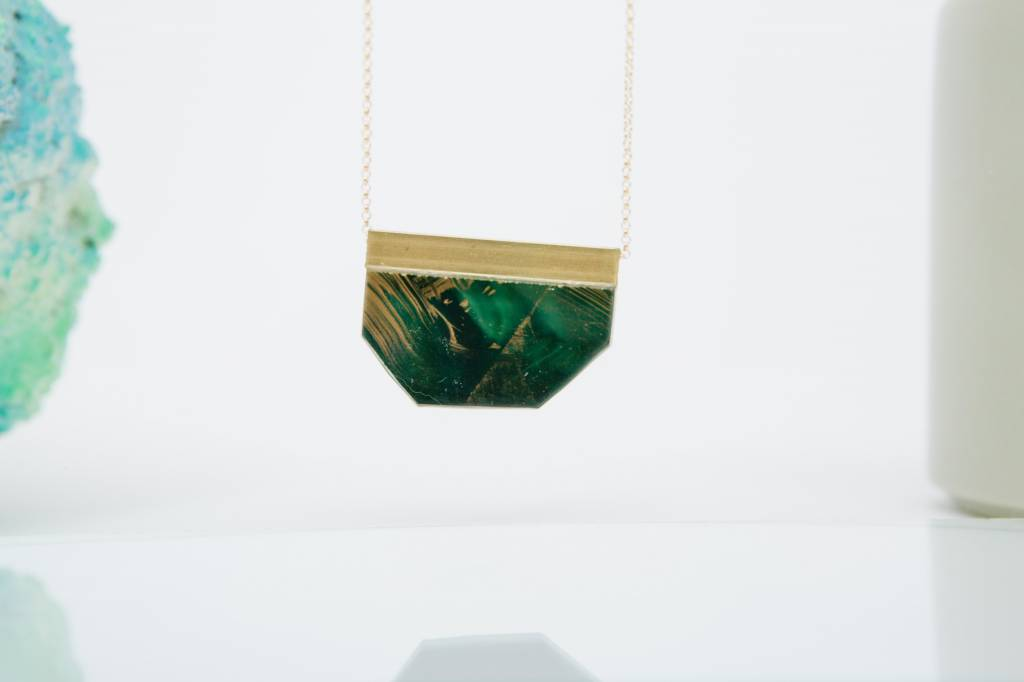 Mary Mooney Mary Mooney Exclusive Green Series