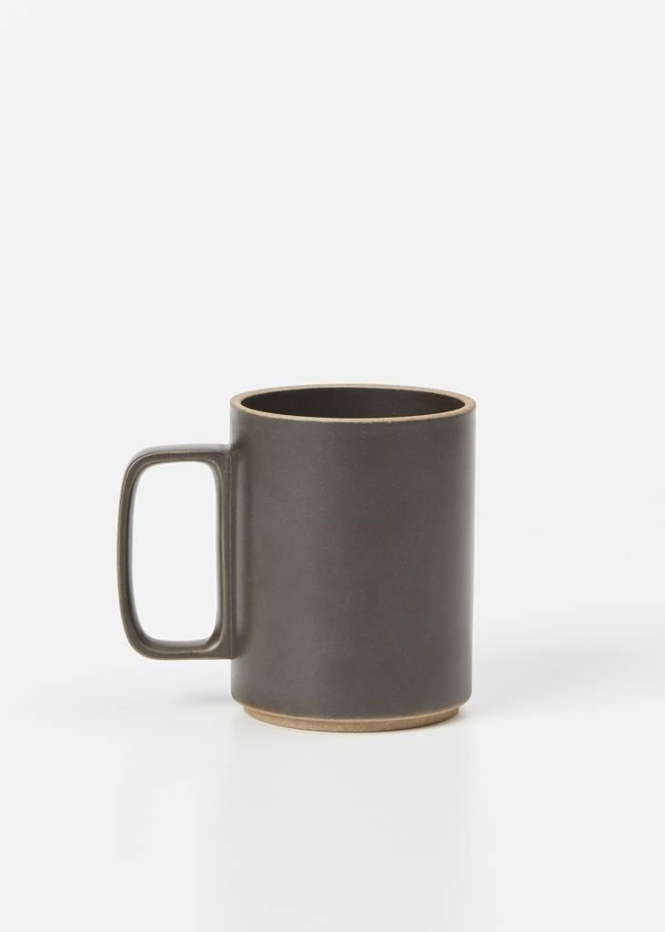 Hasami Porcelain Hasami Porcelain Black Mug