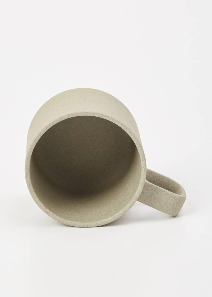 Hasami Porcelain Hasami Porcelain Natural Mug