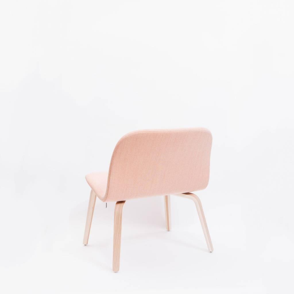 Muuto Visu Lounge Chair - Textile