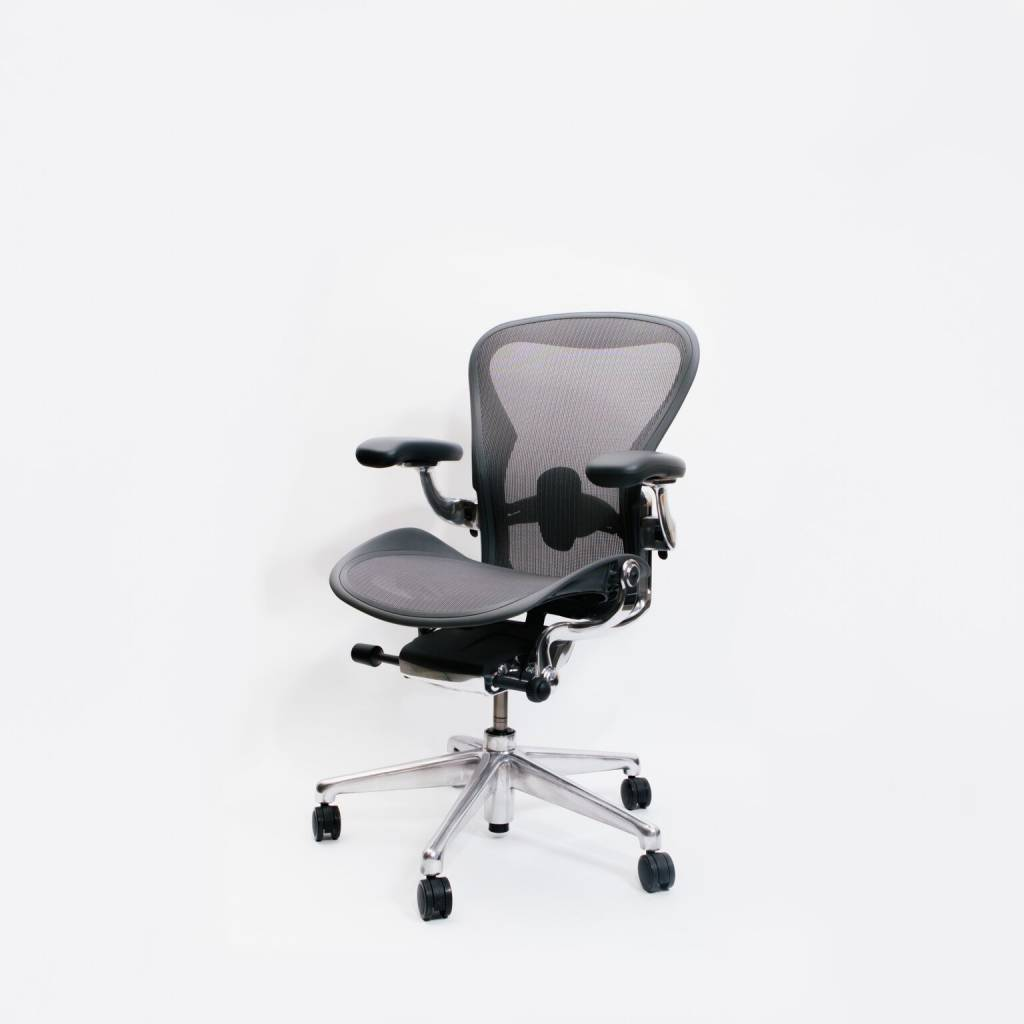 seating herman performance aeron chairs work miller chair