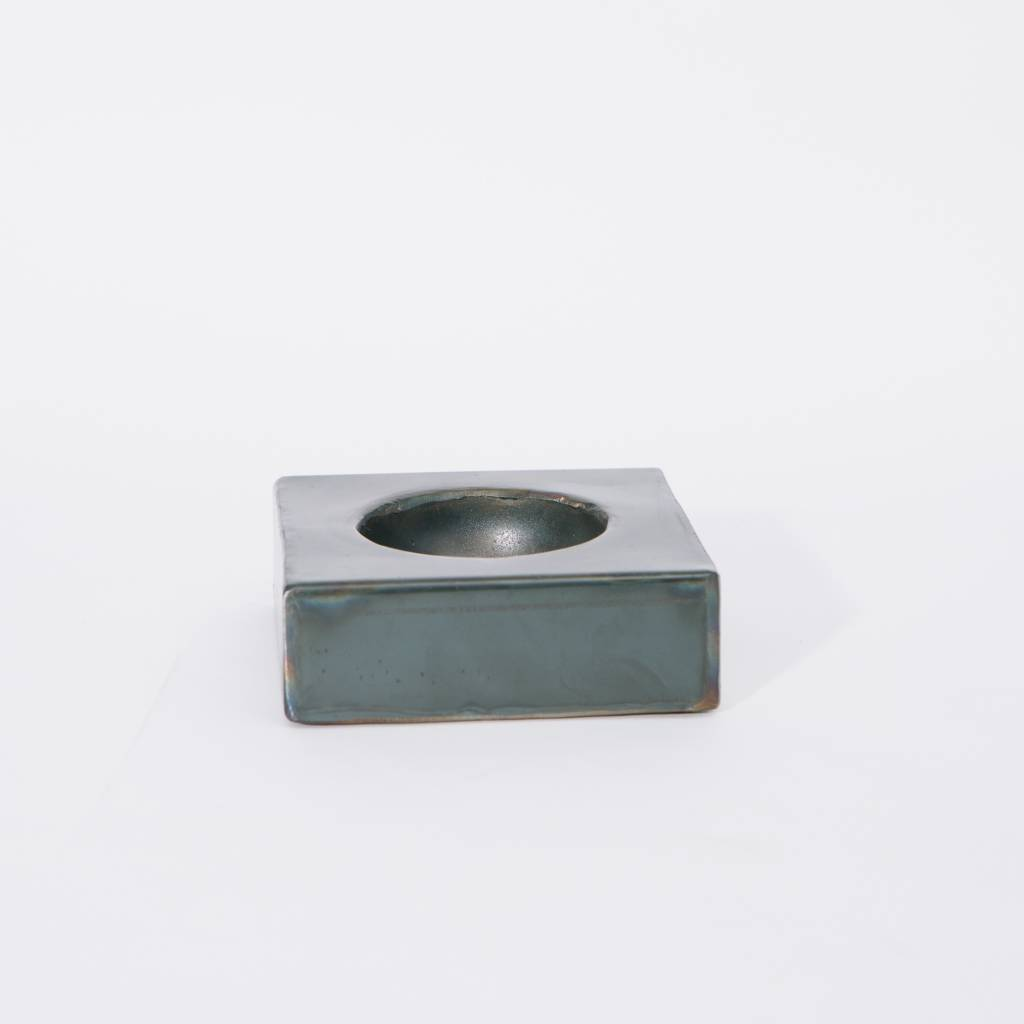 Arc + Alloy Lacquered Steel Catchall