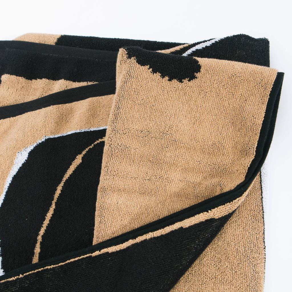 The Keep Collection THE DARKER BODY TOWEL