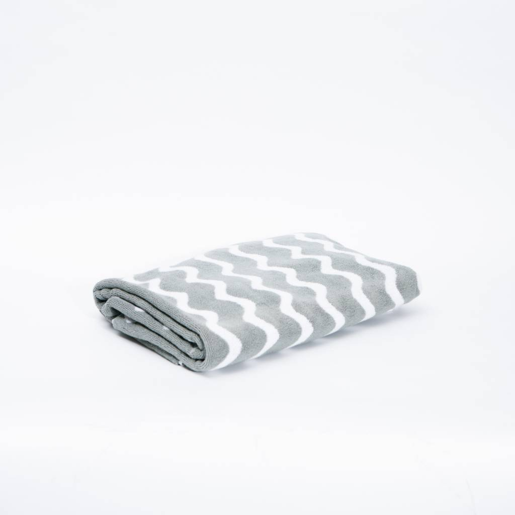 Dusen Dusen Waves Towel