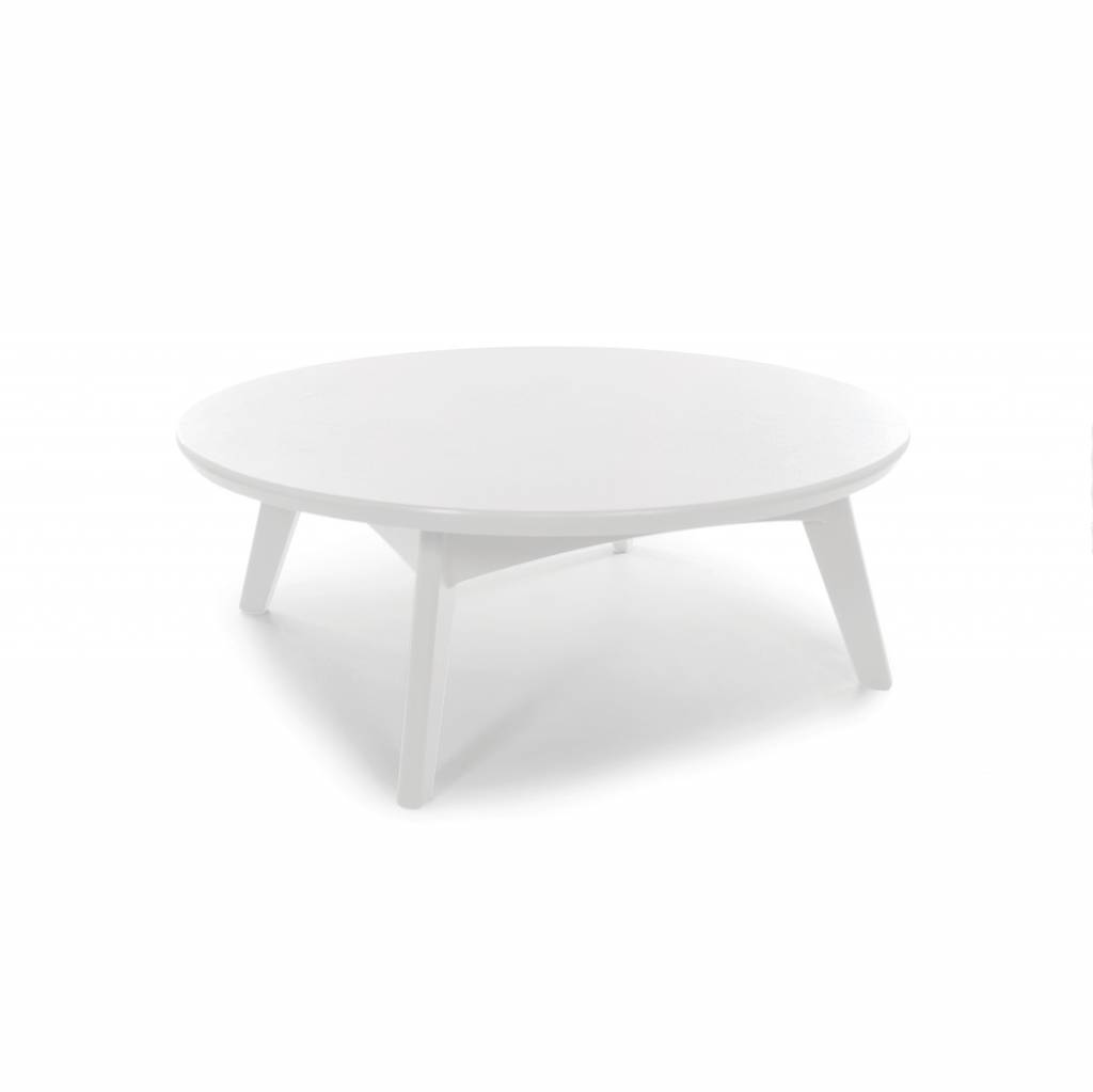 Loll Designs Satellite Cocktail Table (Round)