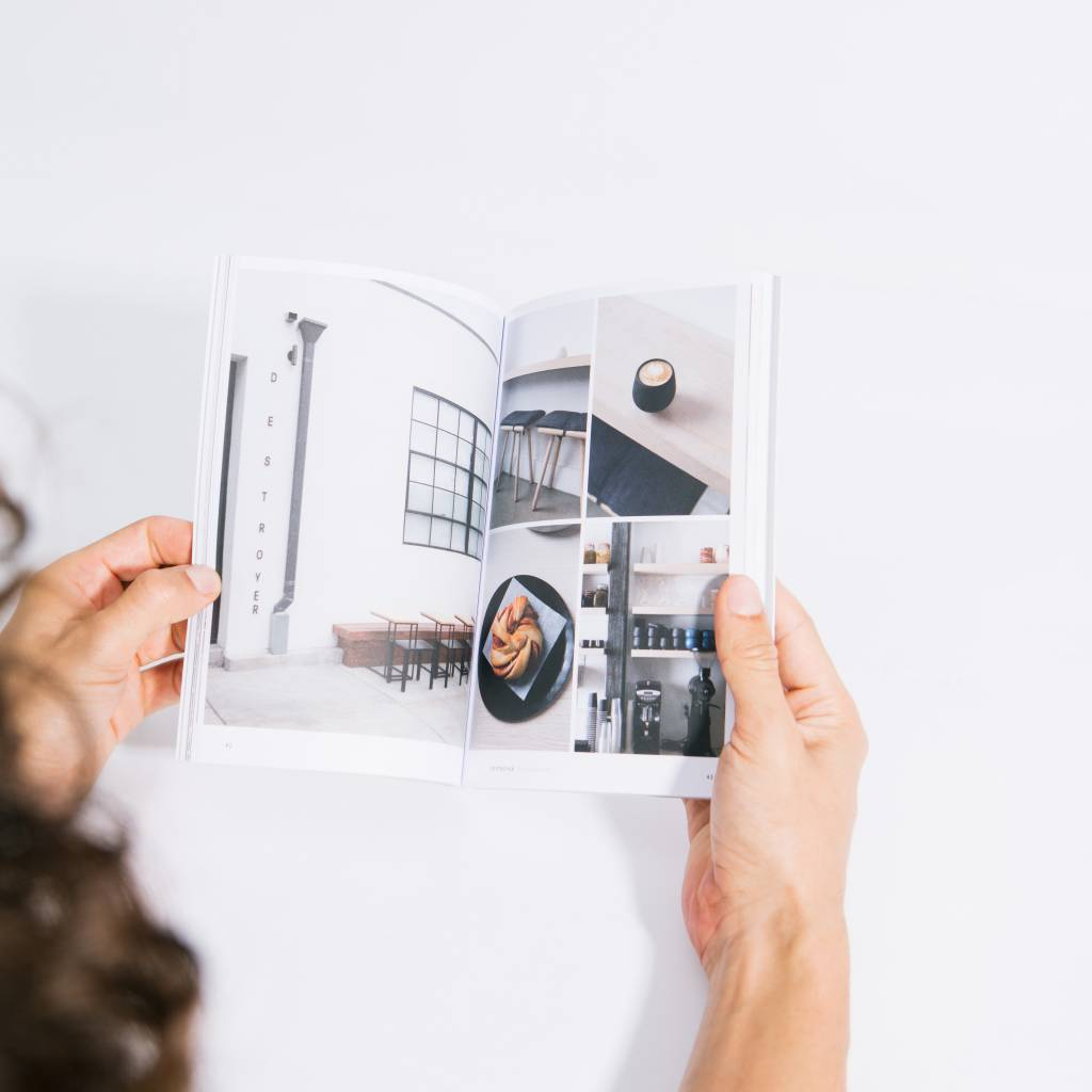 Cereal City Guides