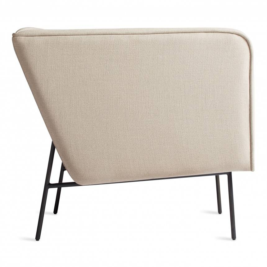 Blu Dot Dandy Lounge Chair