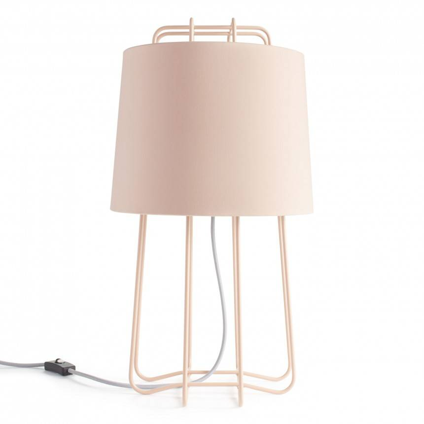 Blu Dot Perimeter Table Lamp