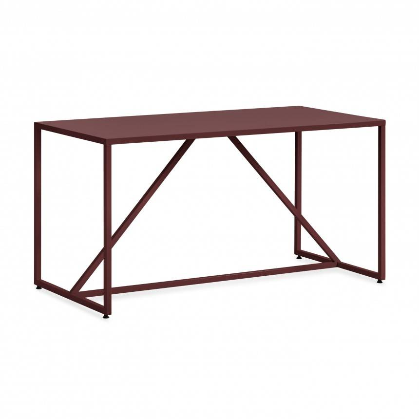 Blu Dot Strut Table Medium