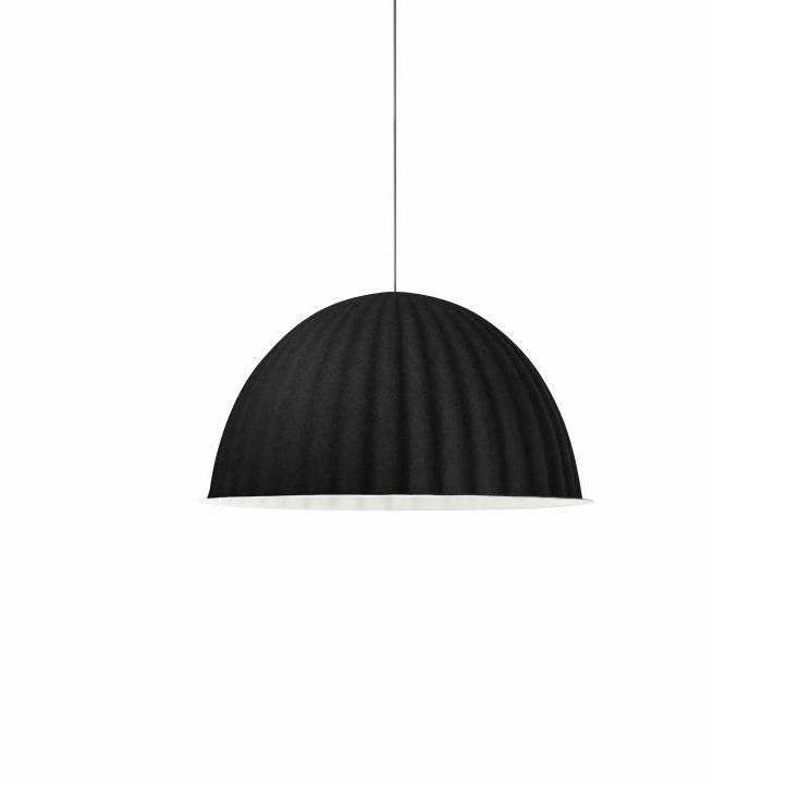 Muuto Under the Bell  Pendant Lamp   - Black *UL vers.