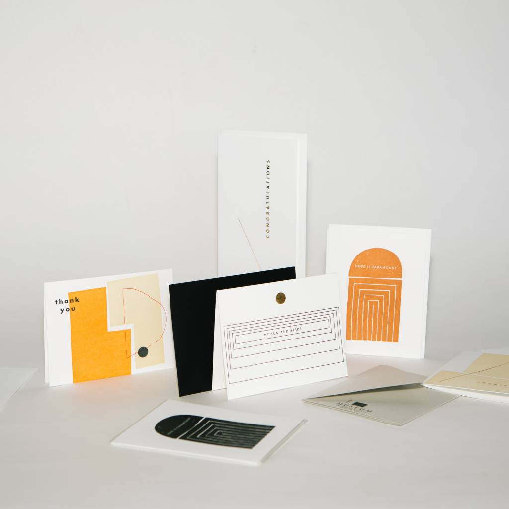 Museum Studio Museum Studio Cards