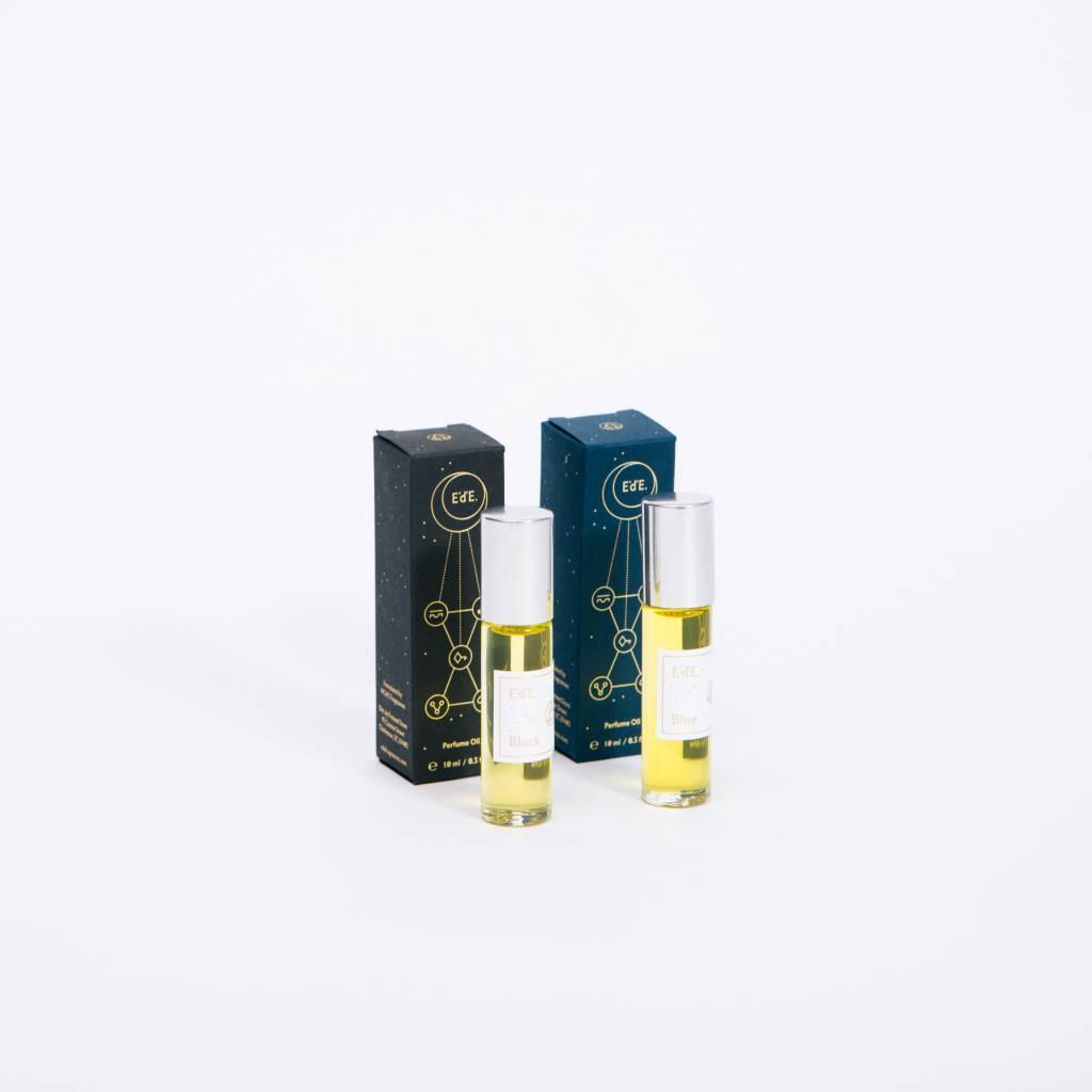E.d'E. Perfume Oil Black