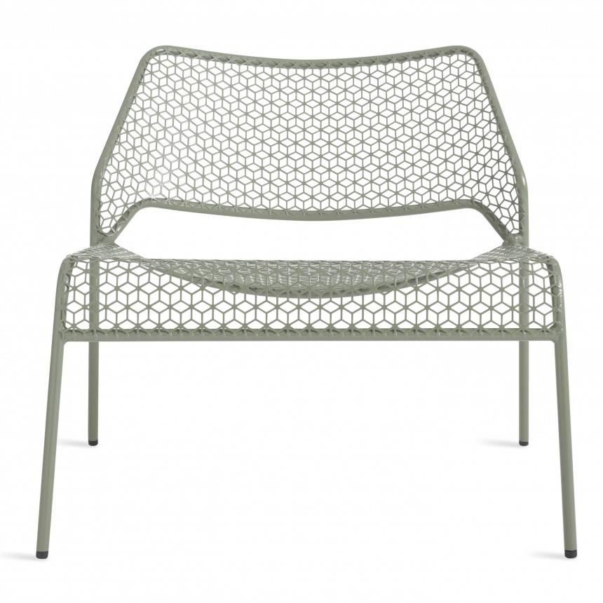 Blu Dot Hot Mesh Lounge Chair