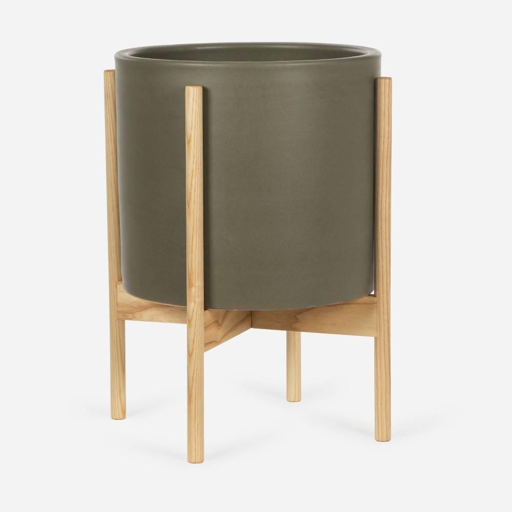 Modernica Case Study Large Cylinder Planter