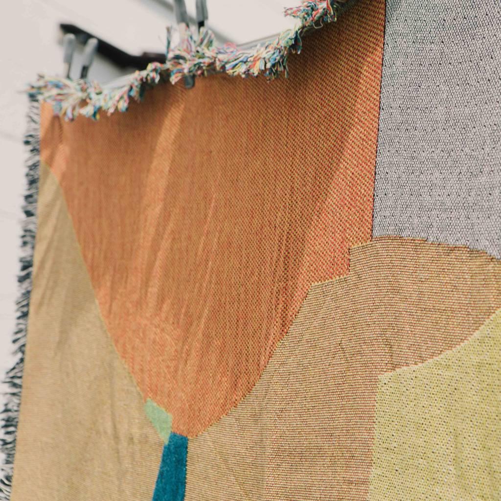 Studio Herron Throw Blanket