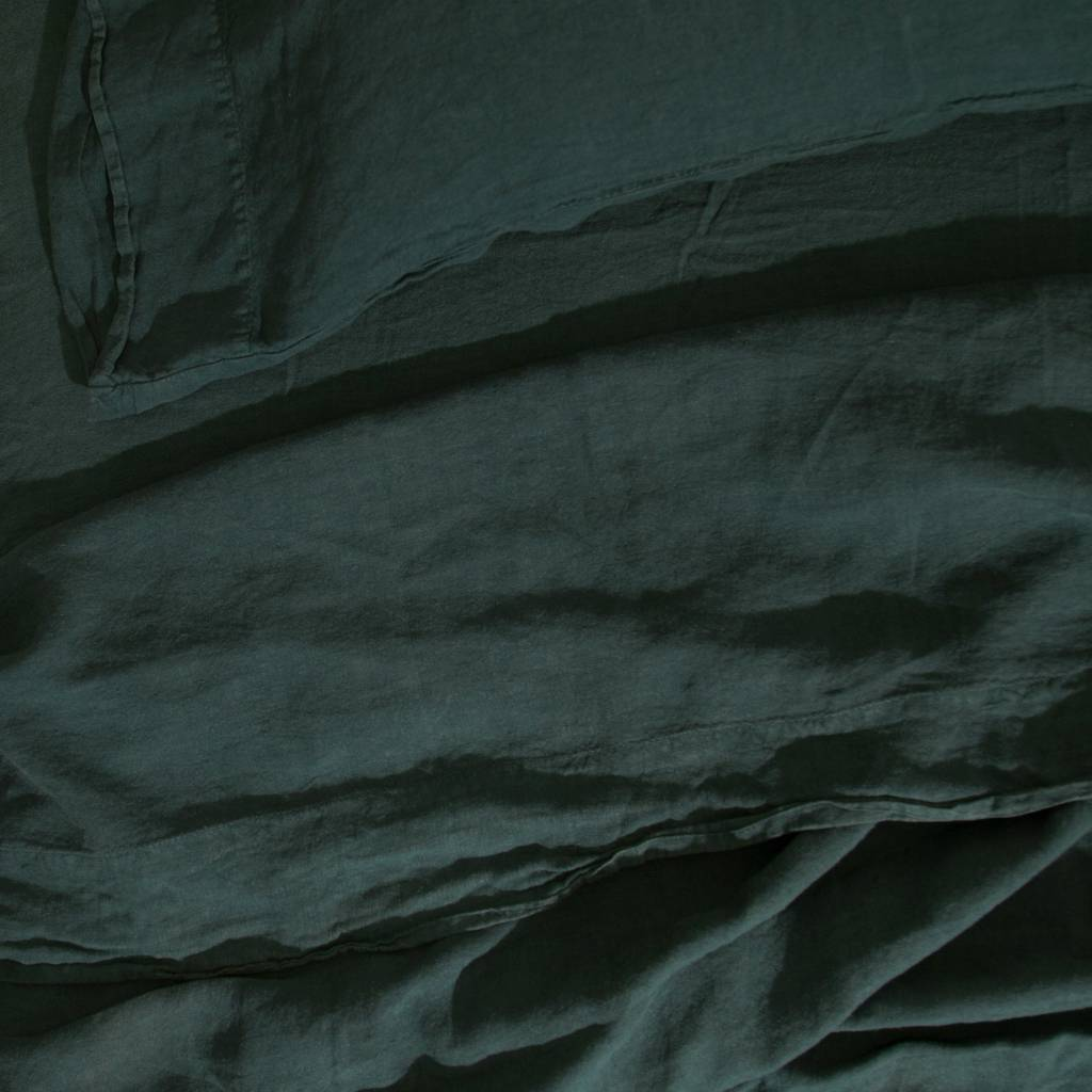 Hawkins NY Simple Linen Pillow Case (Pair)