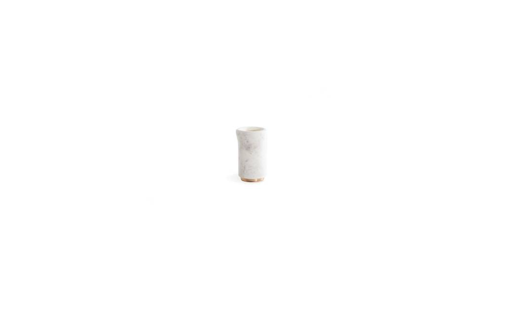 Hawkins NY Mara Marble Creamer