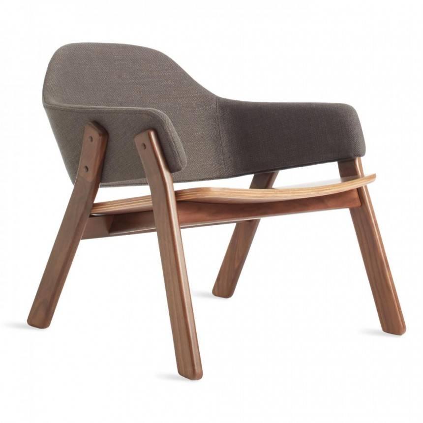Blu Dot Clutch Lounge Chair