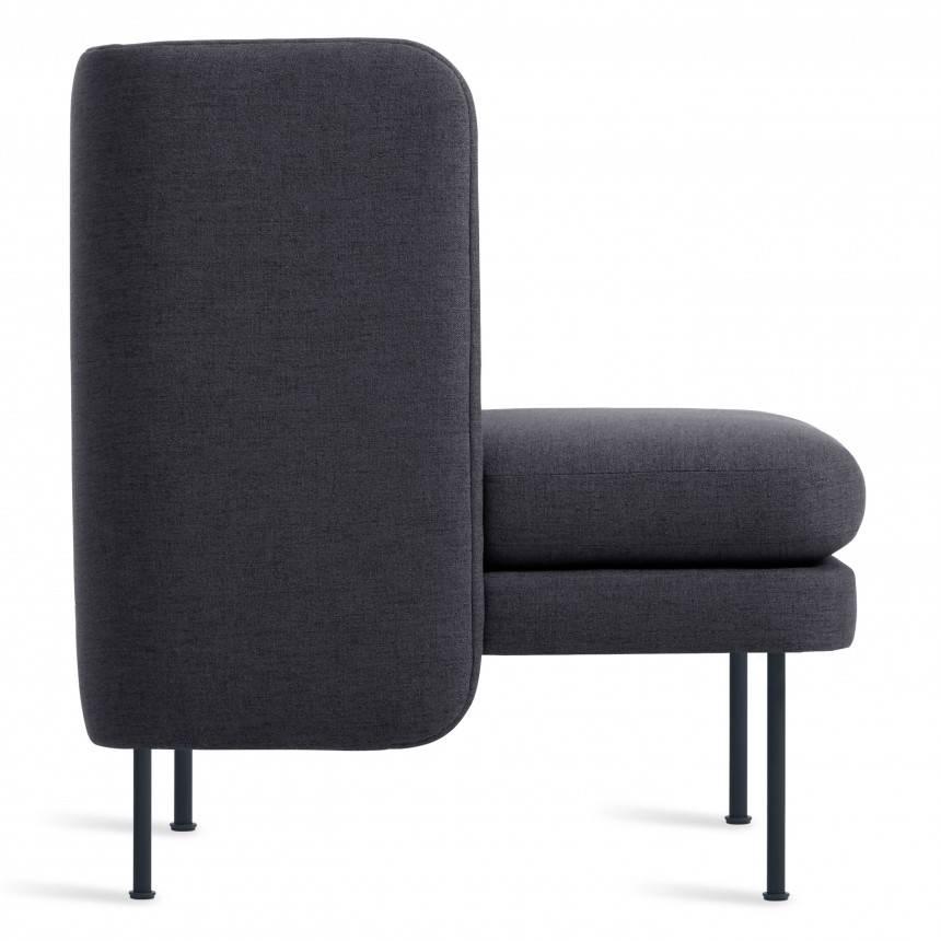 Blu Dot Bloke Lounge Chair