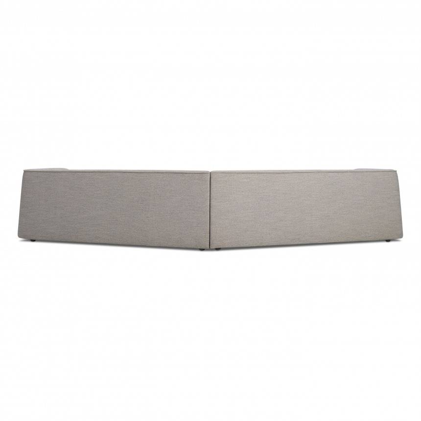 Blu Dot Thataway Angled Sectional Sofa