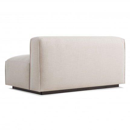 "Blu Dot Cleon 56"" Unarmed Sofa"