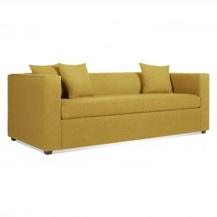 """Blu Dot Mono 81"""" Sleeper Sofa"""