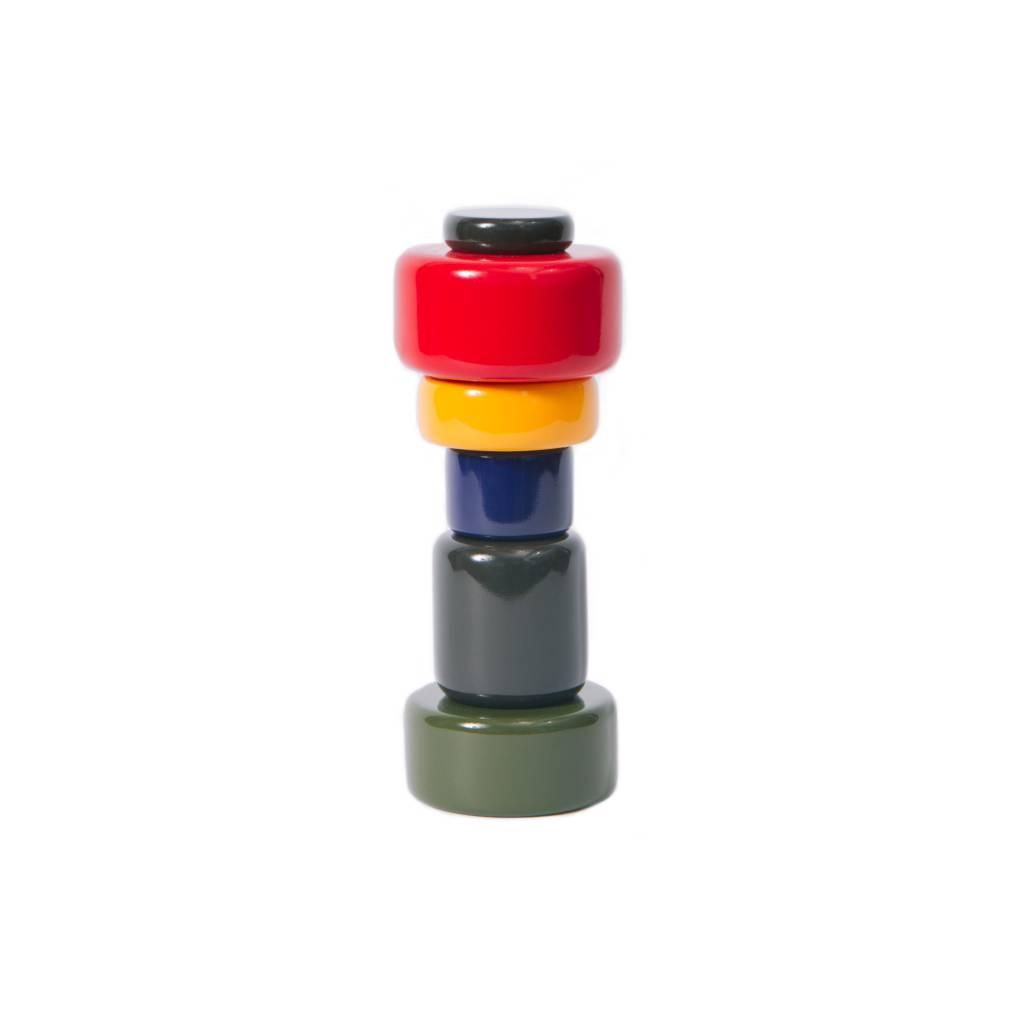 Muuto Plus  Grinder - Multi Colored