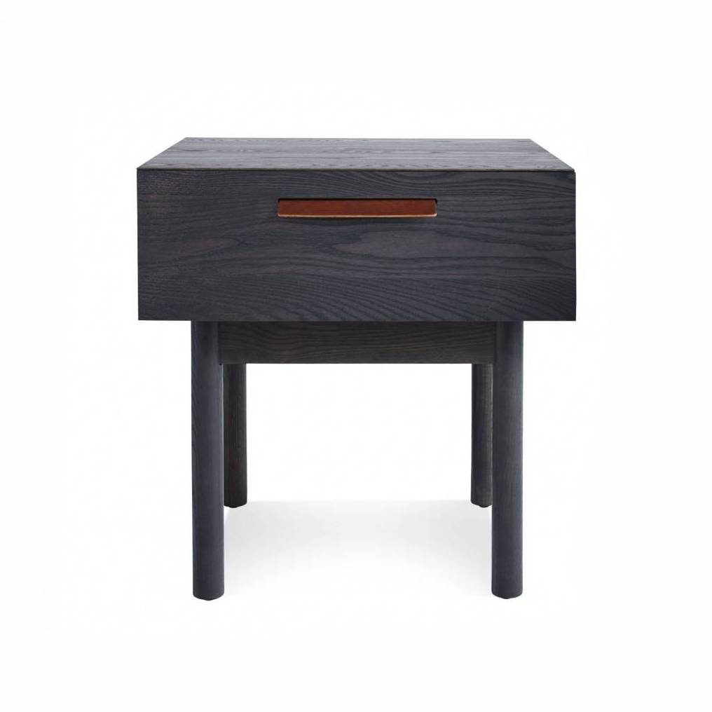 Blu Dot Shale Bedside Table