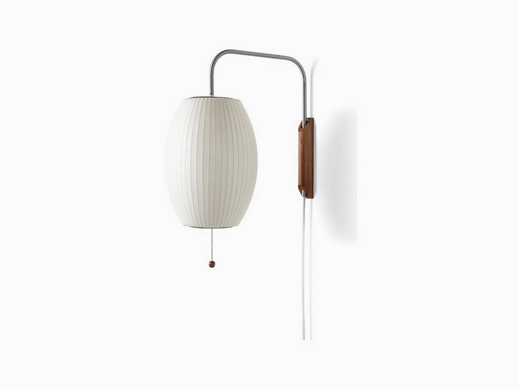 Herman Miller George Nelson Wall Sconce