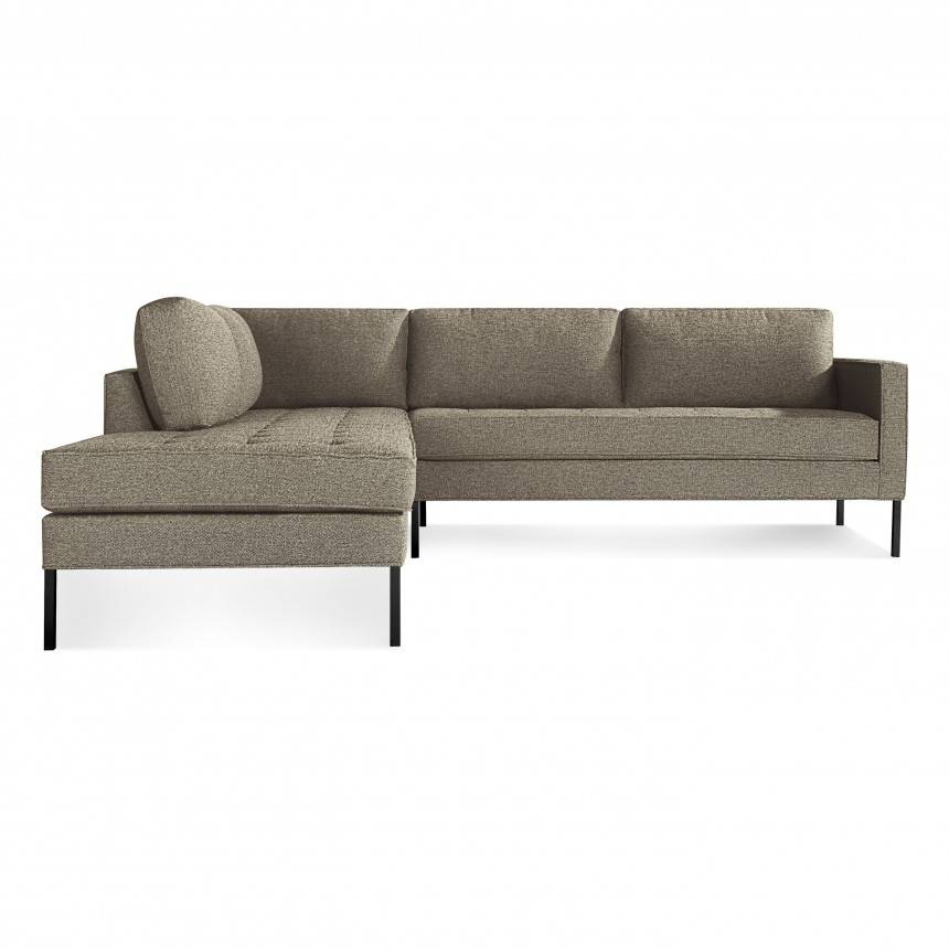Blu Dot Paramount Left Sectional Sofa
