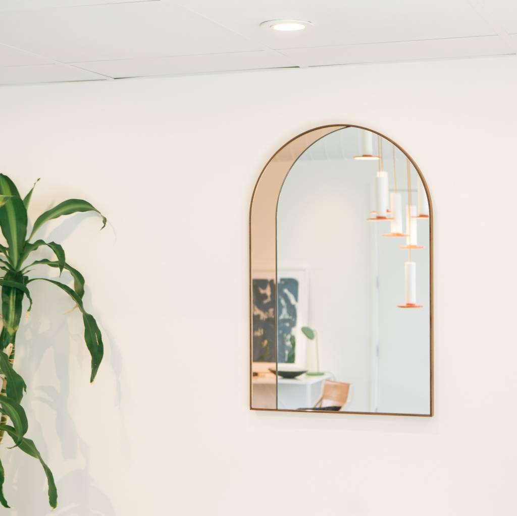 Bower Arch Mirror