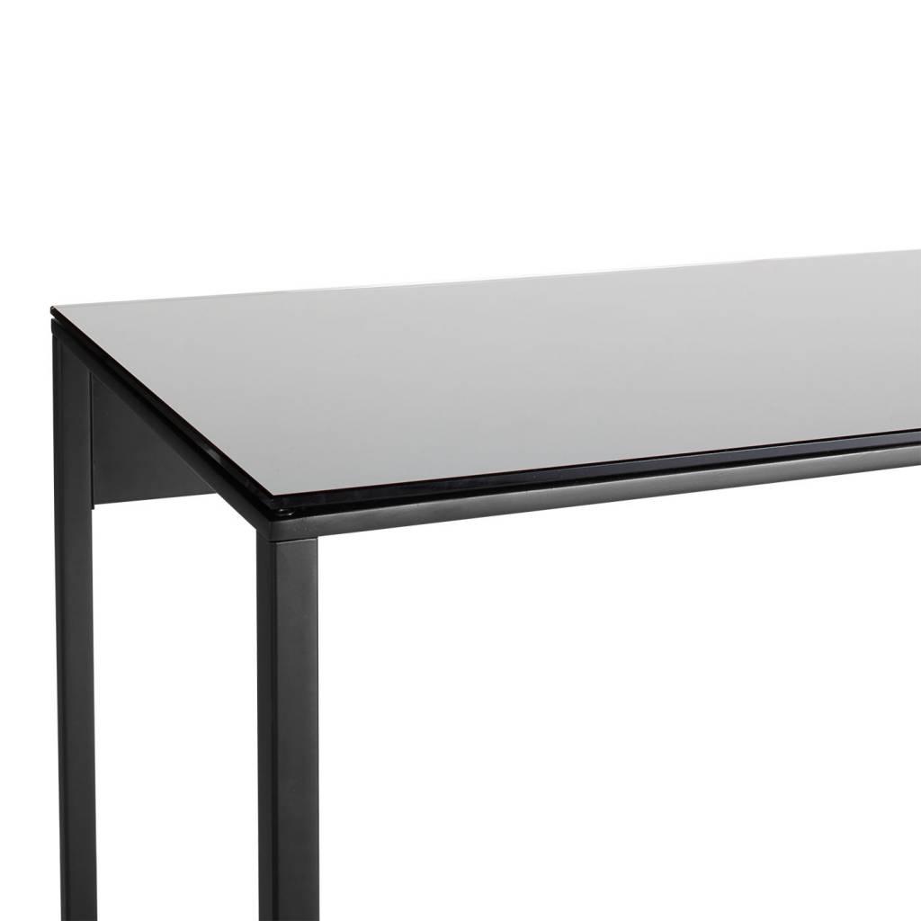 Minimalista Console Table Wilder - Blu dot minimalista coffee table