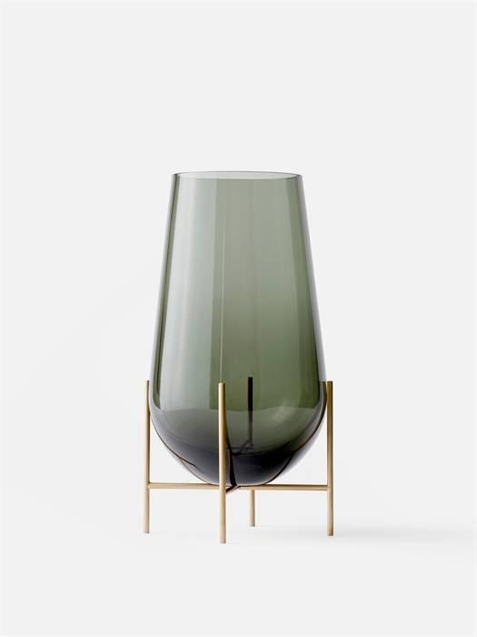 Menu Échasse Vase - Smoked, Large