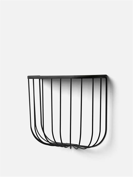Menu Cage Shelf