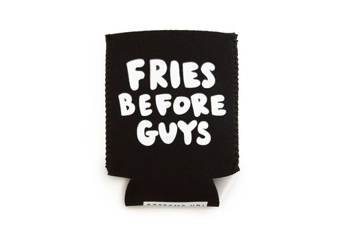 BAN.DO RECOUVRE TASSE - FRIES BEFORE GUYS
