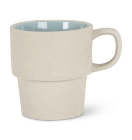 ABBOTT TASSE STACKING SABLE- GRIS