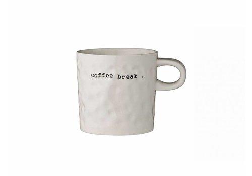 BLOOMINGVILLE TASSE COFFEE BREAK