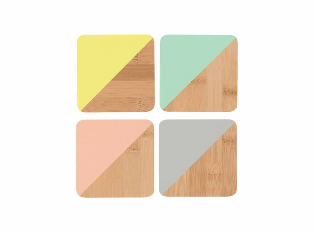 DANICA SOUS-VERRES DIPPED ANGLE