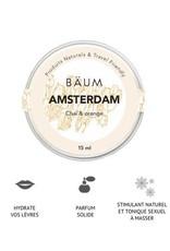 BAUM BAUME À LÈVRES- AMSTERDAM
